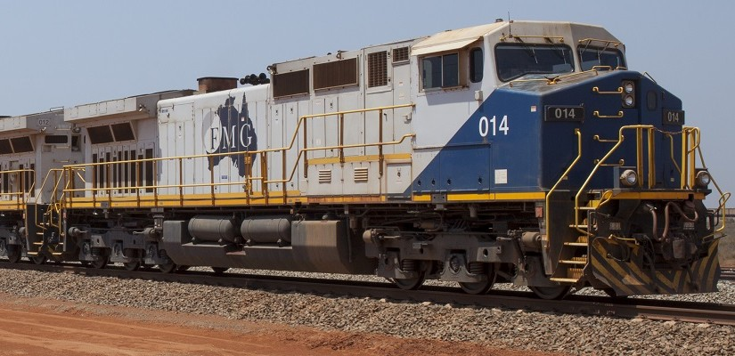 FMG has discussed the possibility of Vale acquiring between 5 and 15 percent of the company. Photo: FMG